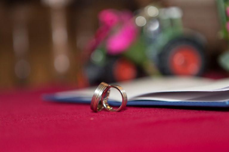 Bruidsfotografie Huwelijk Trouwen
